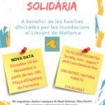 10/11/18: Xocolatada solidària, Ferreries